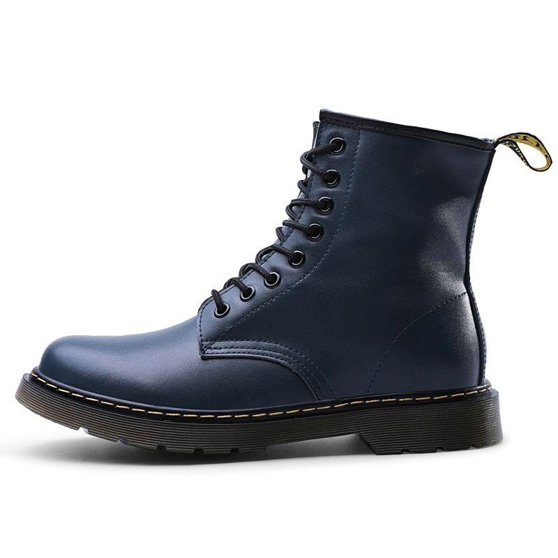 2020 Neueste Frauen Leder Flache Stiefel, klassische Jumble Ankle Boot Lady Sandalen Schuhe clafskin High Heel Pumps mit Kasten-Größe 35-41 Bm74 # 336