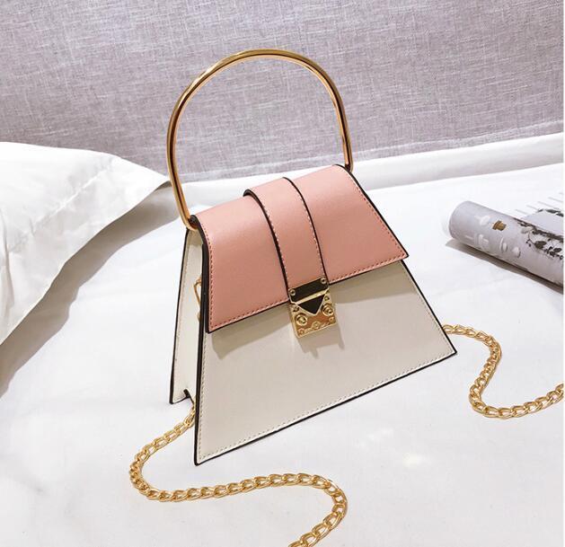 Vente en gros femmes Sac Tempérament gros Sacs à bandoulière Sacs à main Nouveau Parti Ladies Fashion Bag