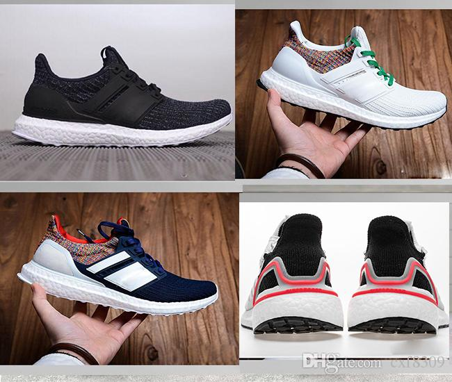 جديد ultrabost 5.0 الاحذية قبالة رجل ub الانكسار أحذية رياضية cny في مدرب المشي النساء حذاء مصمم أحذية eu36-45