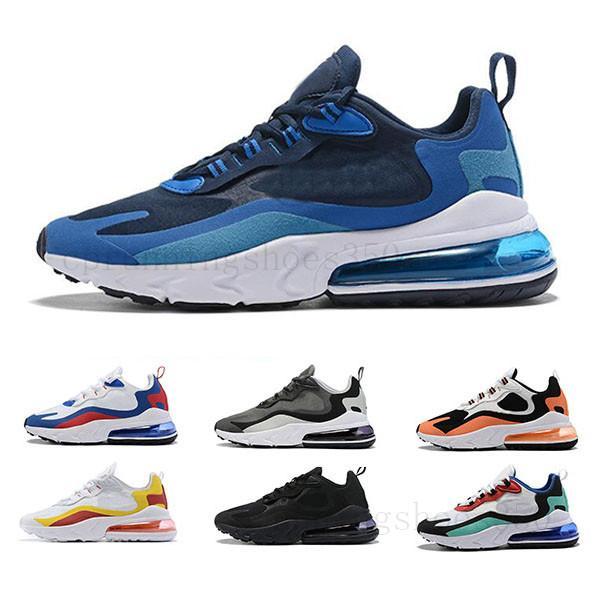 Nike Air Max 270 V2 2020 2019 Max Run Utility pattini correnti delle donne uomo 27c aria pattini a corsa esterno funzionamento 2.019 270 v2 numero di scarpe sportive piedi EUR 36-4
