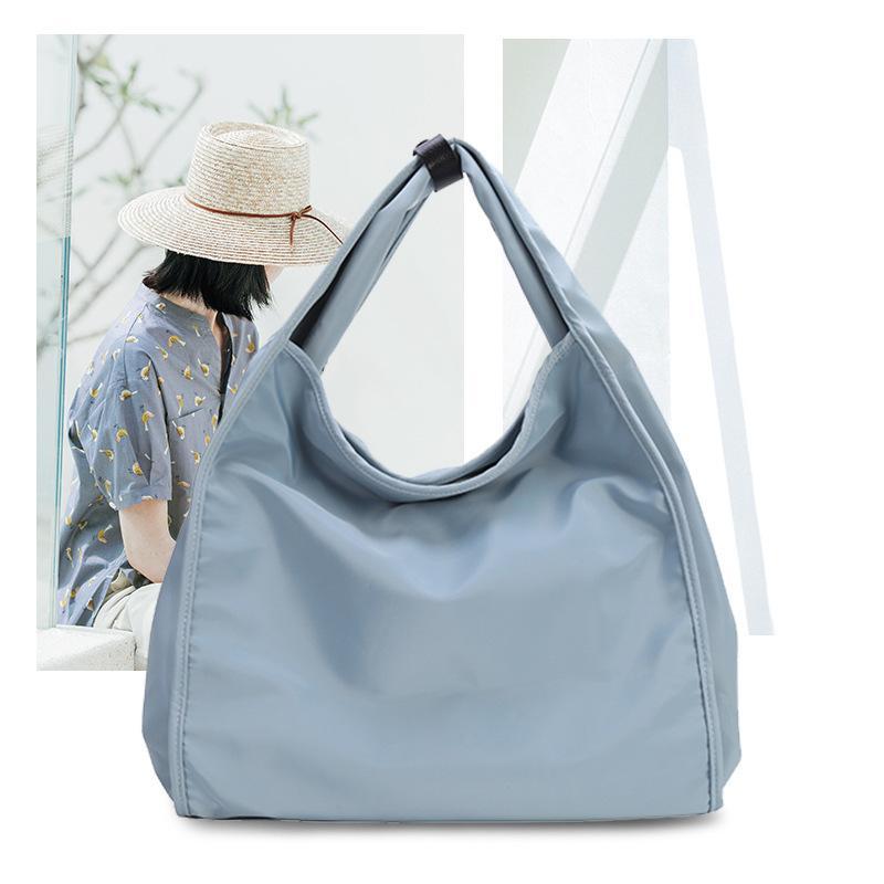 Mãe Special Package Suporte Amy Bolsa Mulher Carry Bale Bag Hand Saco Viajando Ins Mxksa