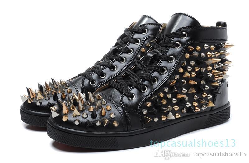 Новые полки горячей дизайнер Gaobang красивый универсальный ботинки новые люди разные ботинки 39-45 оптовая свободная перевозка груза at13