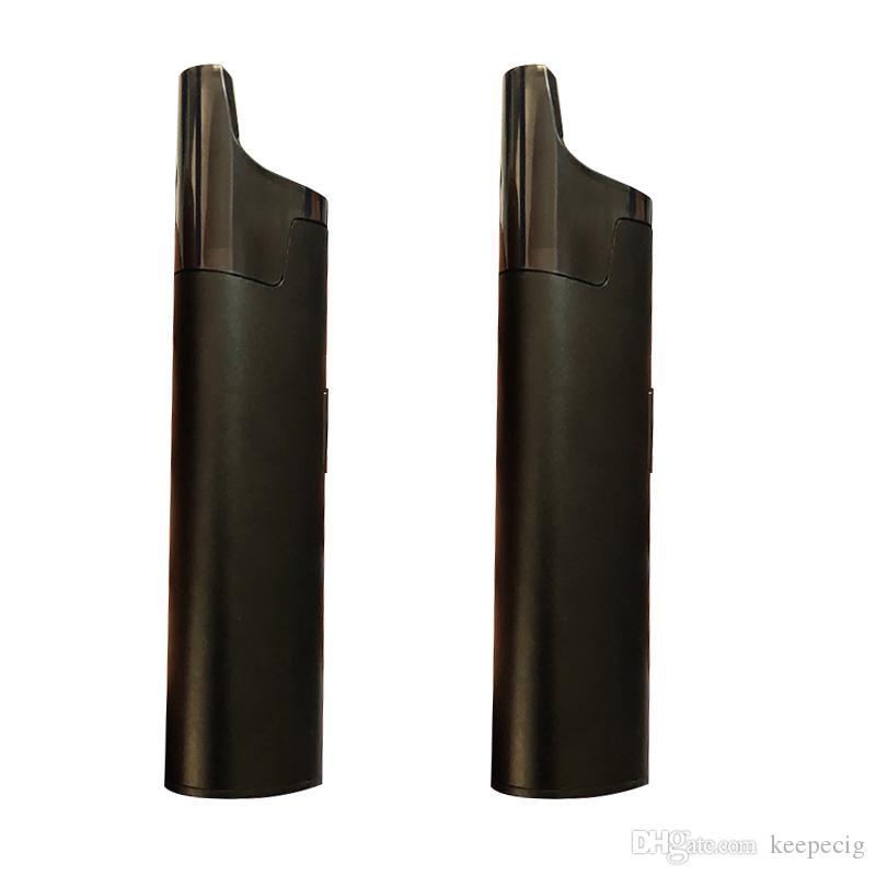 Vape Mod Box Pod Комплекты Электронные Сигареты 650mAh 1.8мл Мини Туман Испаритель Густой масляный аккумулятор Низкое сопротивление
