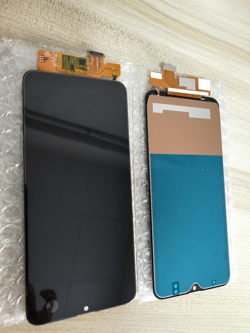 Grade A Quality Tested LCD Display Touch Screen Digitizer Assembly For LCD A20 A205 A205F A205M A205U