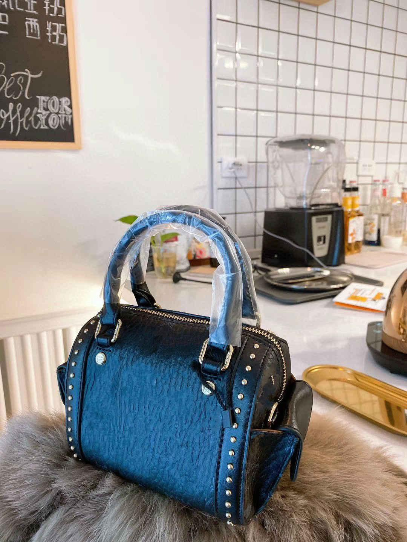 2020 nuova borsa cuscino classico sacchetto di Boston borse a tracolla bag cuscino