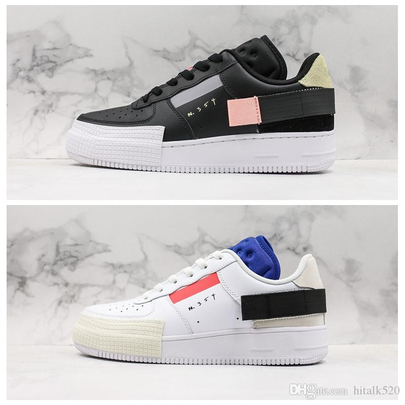 air force 1 uomo basse nere