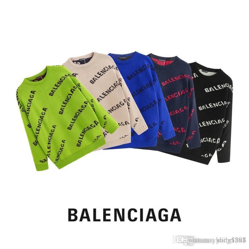 Nuovo maglione dolcevita moda casual per street wear uomo e donna ovest anca casuale Harajuku DOLCEVITA 5 colori