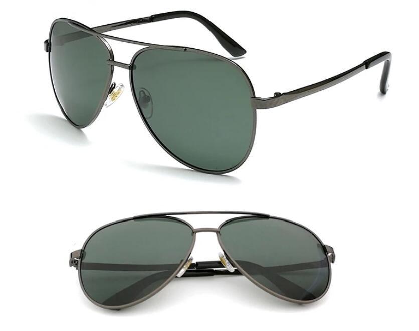 2020 Sun-Gläser für Männer und Frauen, und Sonnenbrillen für den Antrieb und die Fischerei