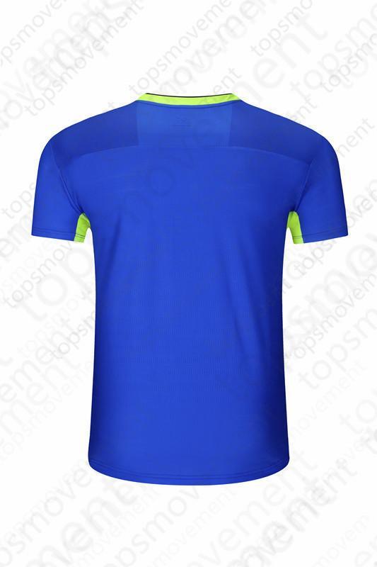 Lastest Homens Football Jerseys Hot Sale Outdoor Vestuário Football Wear Alta Qualidade 2020 0052600697