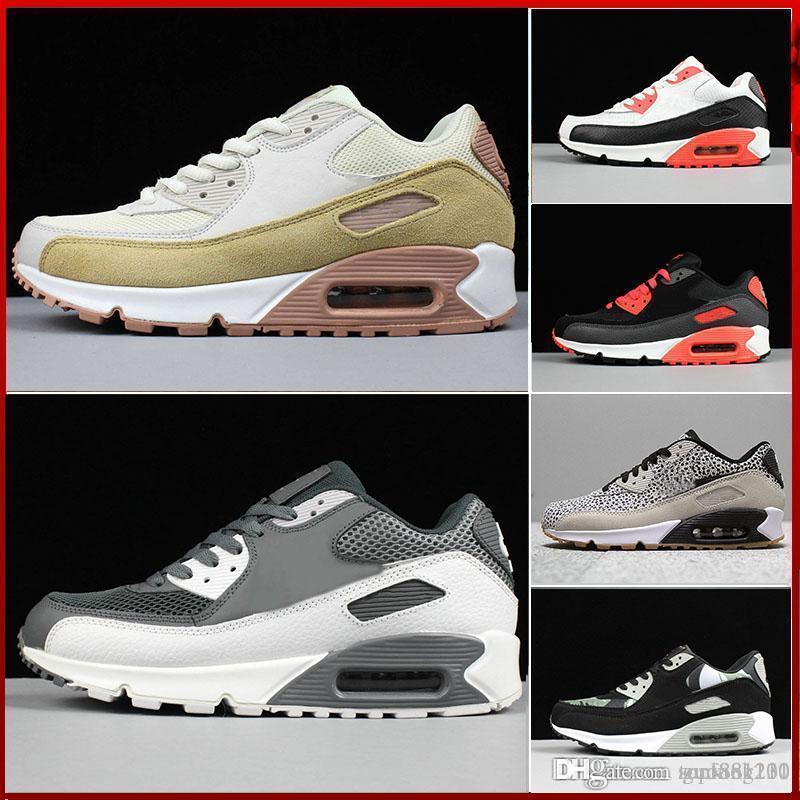 Продам 2019 Новые Воздушные Подушки Повседневная Обувь Для Бега Мужчины Женщины Дешевые Черные Белые Красные Кроссовки Классический Тренер Открытый Обувь Для Ходьбы
