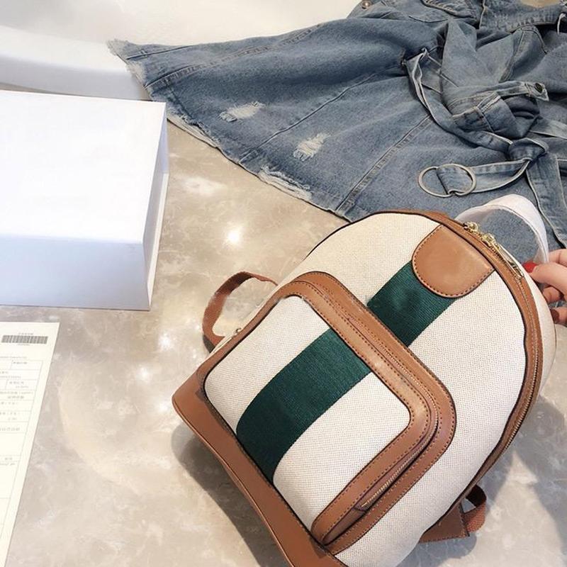 Yeni Sıcak Klasik Moda Kadınlar Tasarım Sırt Çantası Seyahat Alışveriş Çantası Büyük Okul çantası İyi Kalite Gerçek Deri Sırt Çantası Kadın Çanta