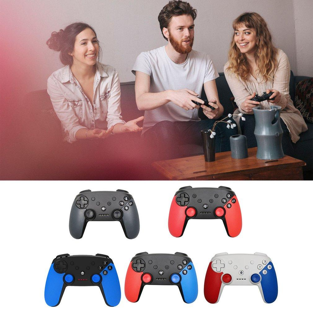 Wireless Game Controller Joystick For Nintend For Switch Pro Console Gamepad Game joystick with 6-Axis Handle