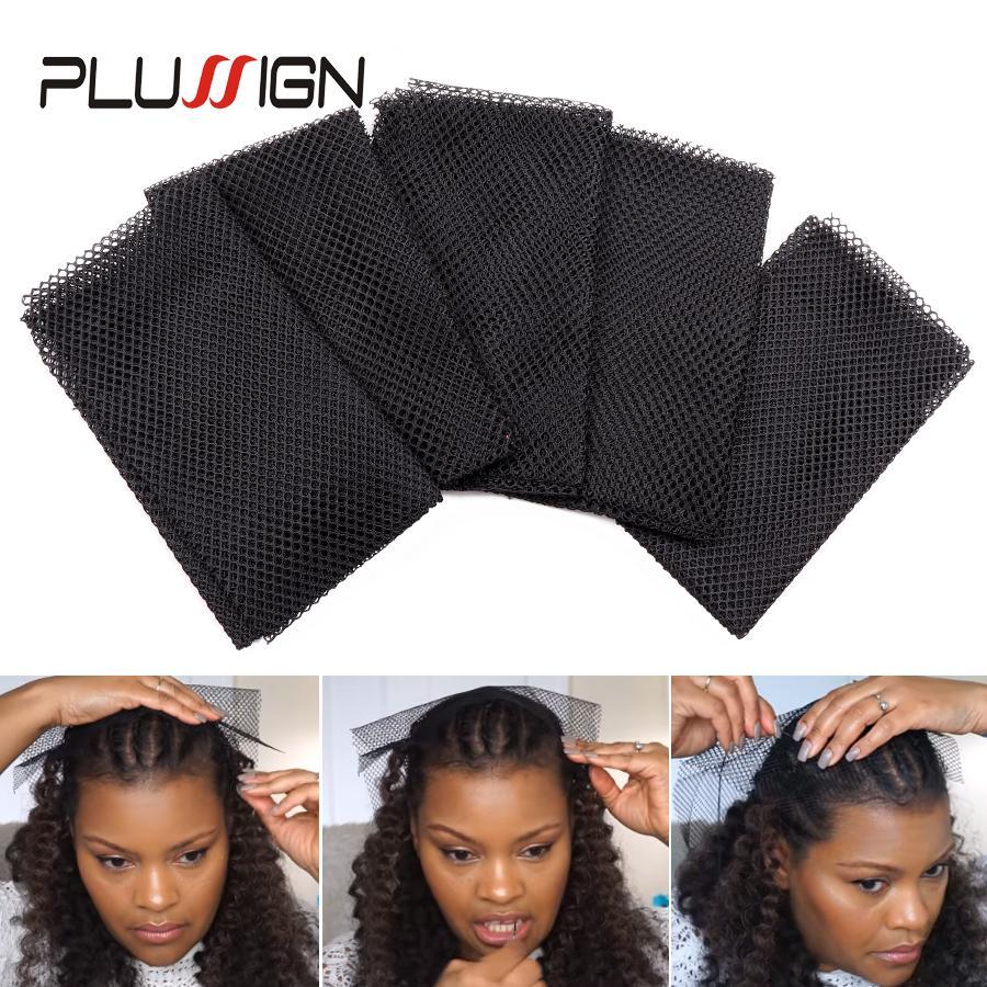 Rete traspirante per capelli di tessuto di grandi dimensioni in tessuto traspirante