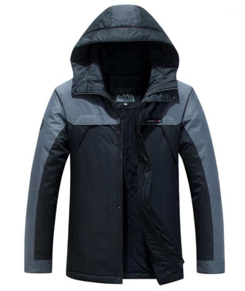 Mens Designer Fashion Jackets Réchauffez Pocket Hommes capuche Zipper Vestes hommes Vêtements décontractés Mulit Couleurs lambrissés