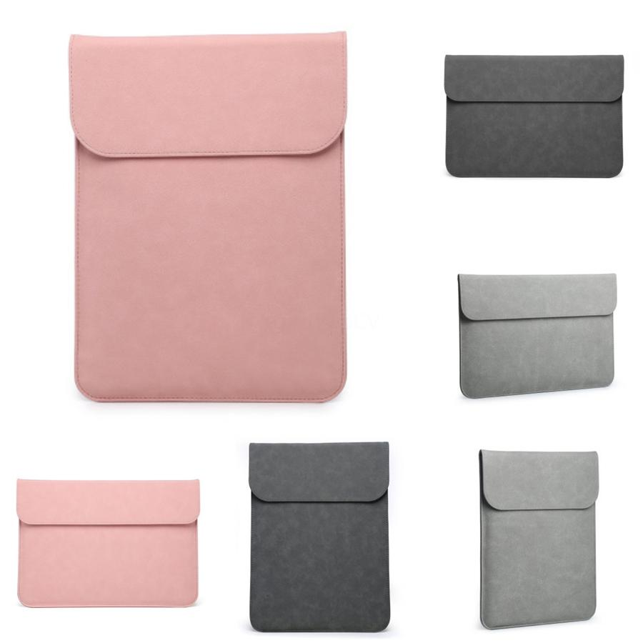 13,3 14 15,6 pouces Porte-documents sac à main un ordinateur portable Dell Sacs pour Asus Acer Macbook Air Xiaomi Lenovo Huawei # 570