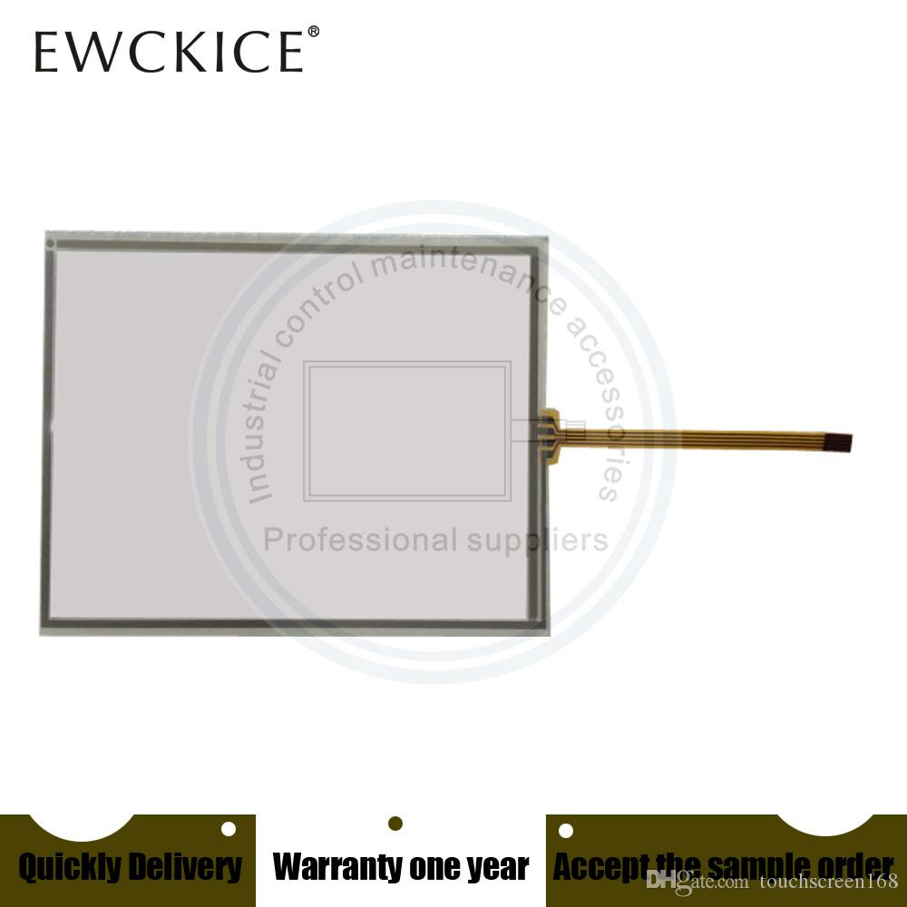 Original NEUE AMT9552 AMT 9552 AMT-9552 PLC HMI Industrielle Touchscreen panel Membran touchscreen