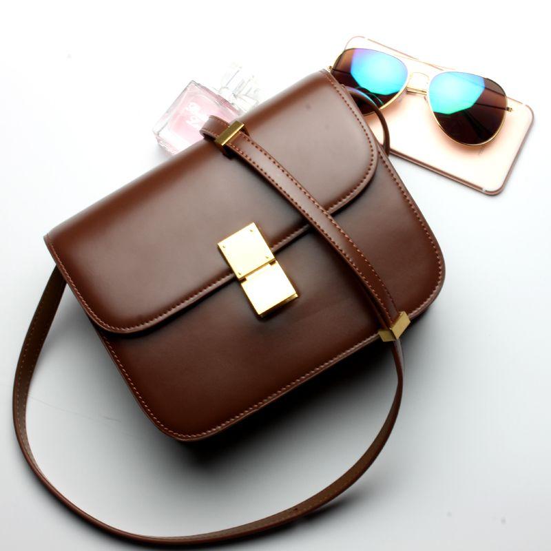 5A Borse da donna di qualità Woc Clutch 33814 Custodia piccola in pelle Mini Single Flap Chain Borse a tracolla Piccola borsa a tracolla
