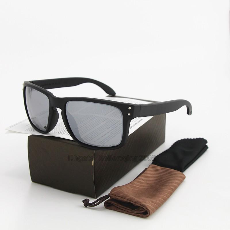 femmes hommes Polarized été 9102 lunettes de soleil UV400 Protection Sport Lunettes de soleil pour hommes lunettes oculos de sol avec la boîte