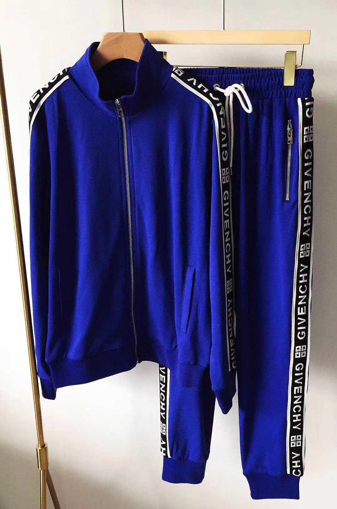 2020ss Fashion Designers Survêtement Printemps Automne Casual unisexe Marque de sport Costumes Hommes piste de haute qualité Hoodies Vêtements pour hommes