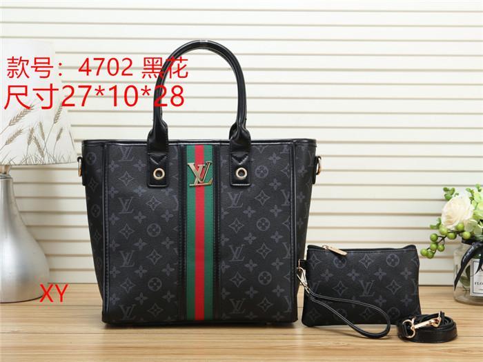 Men and women fashion designer brand handbags woman mother and child bag business work computer bag storage handbag lady shoulder bags W96
