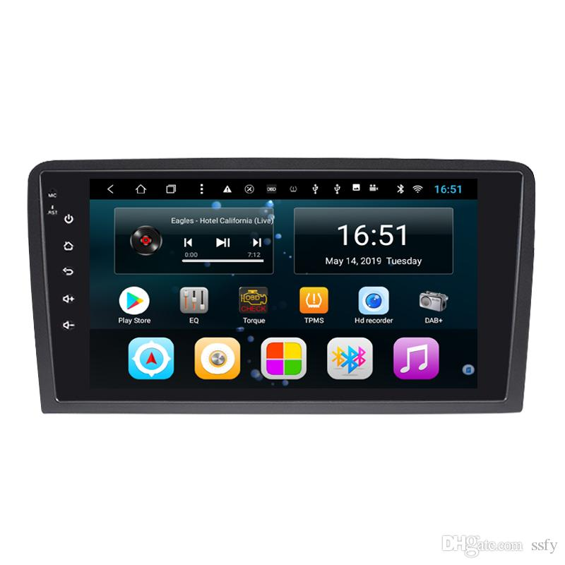 Android 9inch 8-core for Audi A3 Car GPS Multimedia Player Support you set any wallpaper Wifi Head Unit