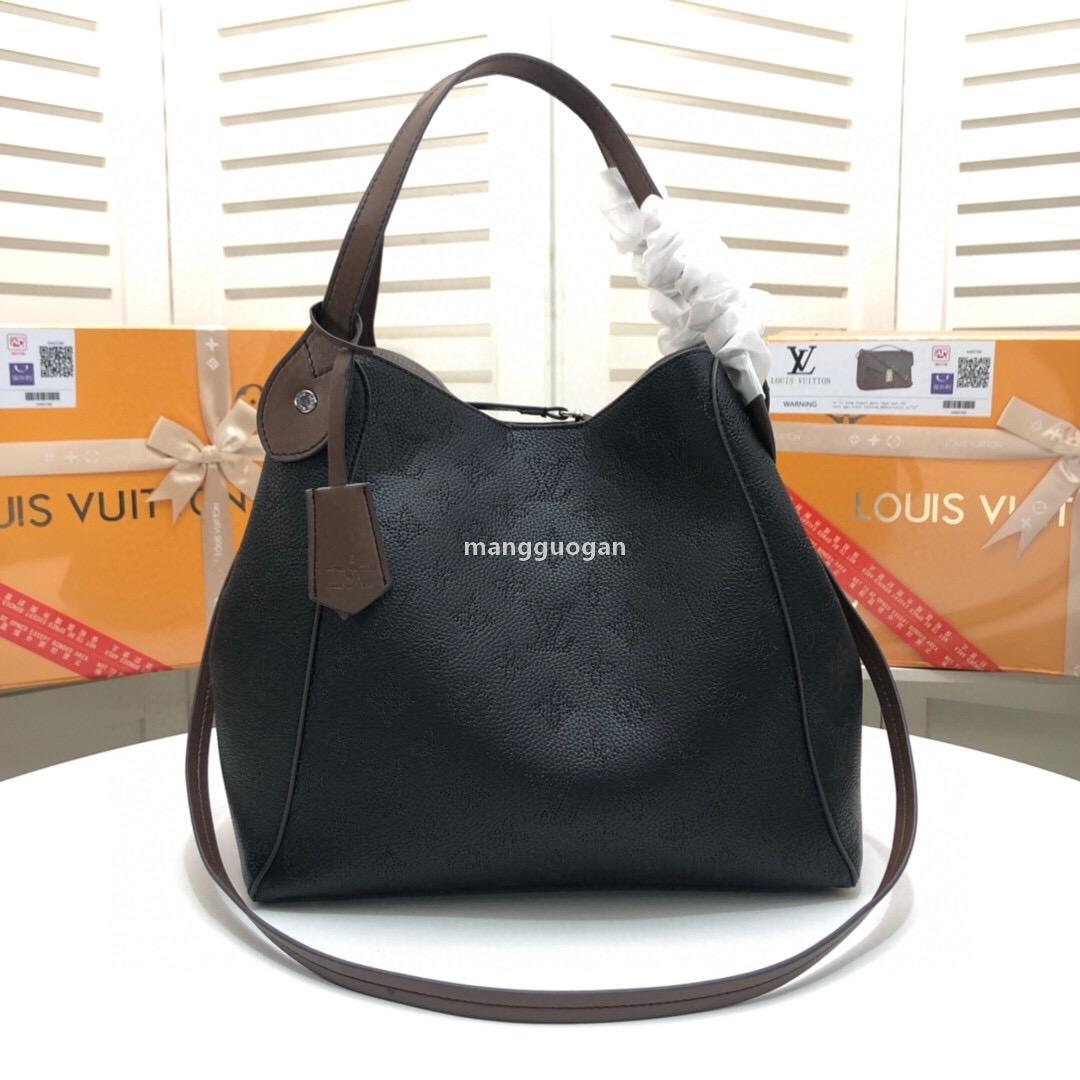 LuxusDesigner M328 Hohe qualtiy echtes Leder Geldbeutel drei Taschen ein Preis Frauen Messenger Bag Multi Pochette Zubehör Kettengeldbeutel