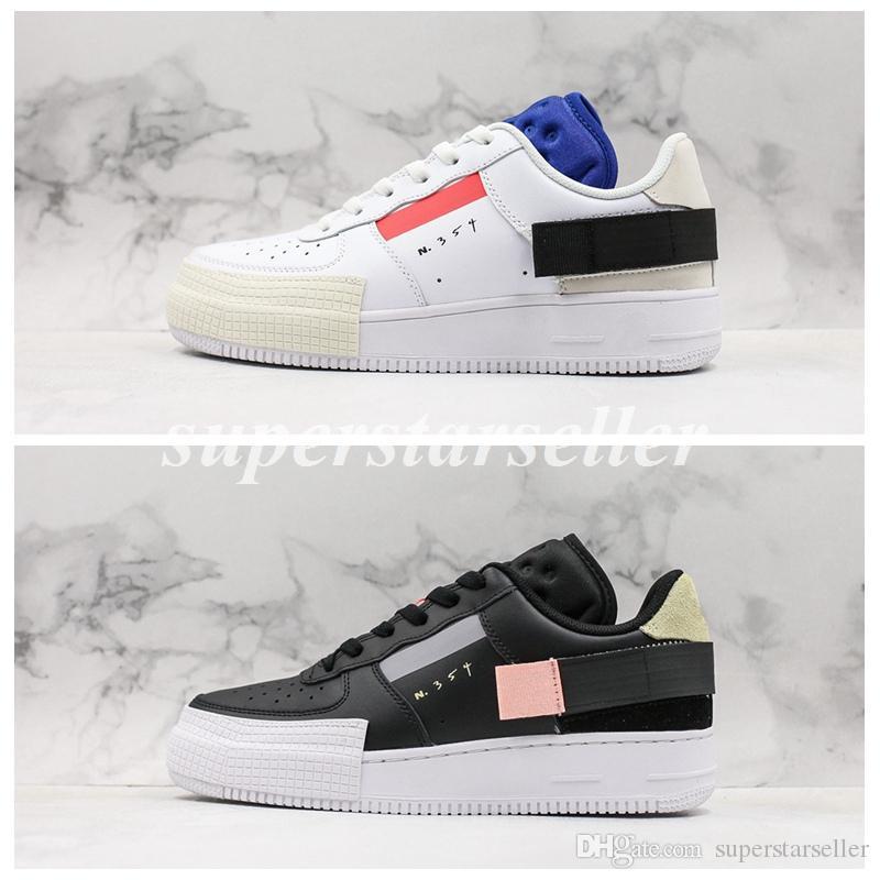 air force 1 uomo nera