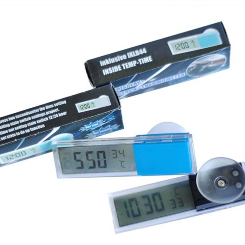 ventouse montre électronique de type cristaux liquides accessoires montre électronique
