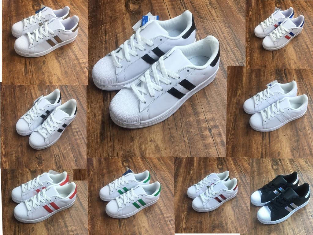 Cheap Womens Mens scarpe casual Scarpe Low Top Leather Sneakers Ace Bee Stripes Walking allenatori sportivi Tiger 05