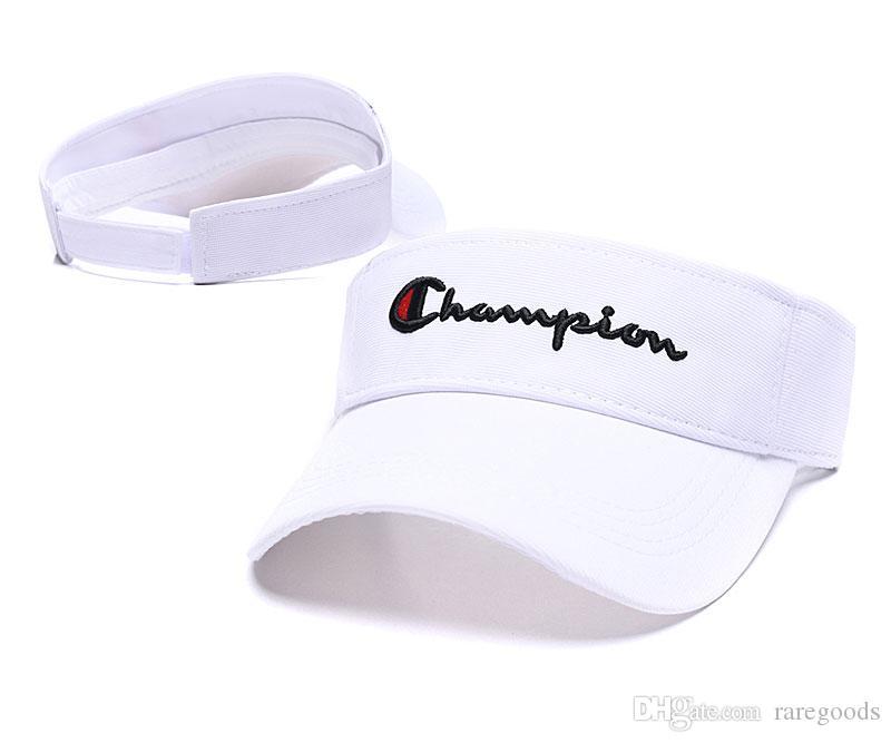 2019 الصيف جودة عالية التطريز بطل تعديل سنببك قبعة بيسبول الماس الترفيه واقية من الشمس الهيب هوب قبعة بيسبول قبعة الشمس