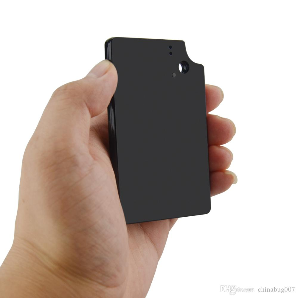 cheap Ultra-thin Card Shape GPS Tracker Locator Real Time Anti-lost Tracking System for Old Man Children Cars