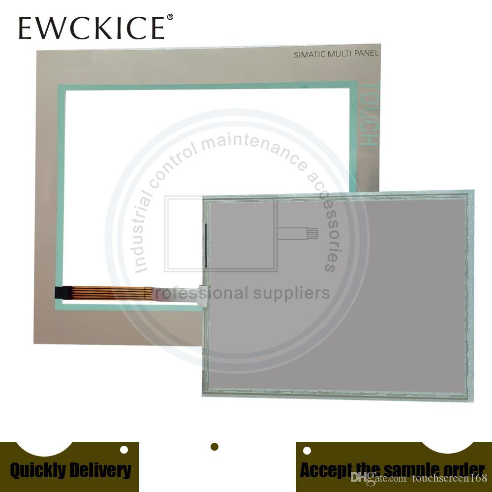 Original NEW AMT2838 AMT 2838 AMT2838 0283800B 1071,0042 PLC HMI Industrie-TouchScreen und Frontetikett Film