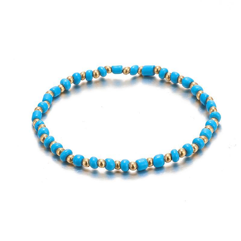 1 Set Kadınlar Lady Halhal Ayak Zinciri kolye Dekorasyon Moda Takı hediyeler LXH