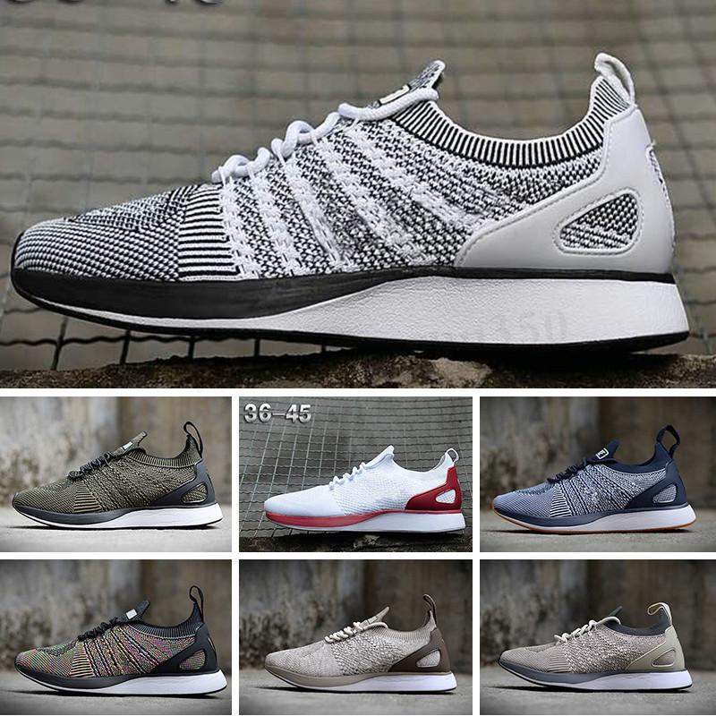 2018 Newest Mariah Racer Women Mens Athletic Running Shoes High Quality Breathable fashion Sport shoes size 36-45 WX01
