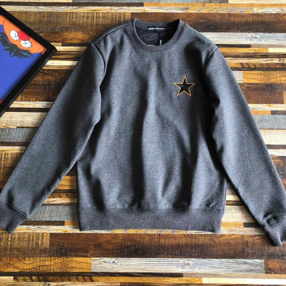 Womens camisola Moda Casual camisola Tamanho S-2XL Quente Confortável WSJ002 # 112677