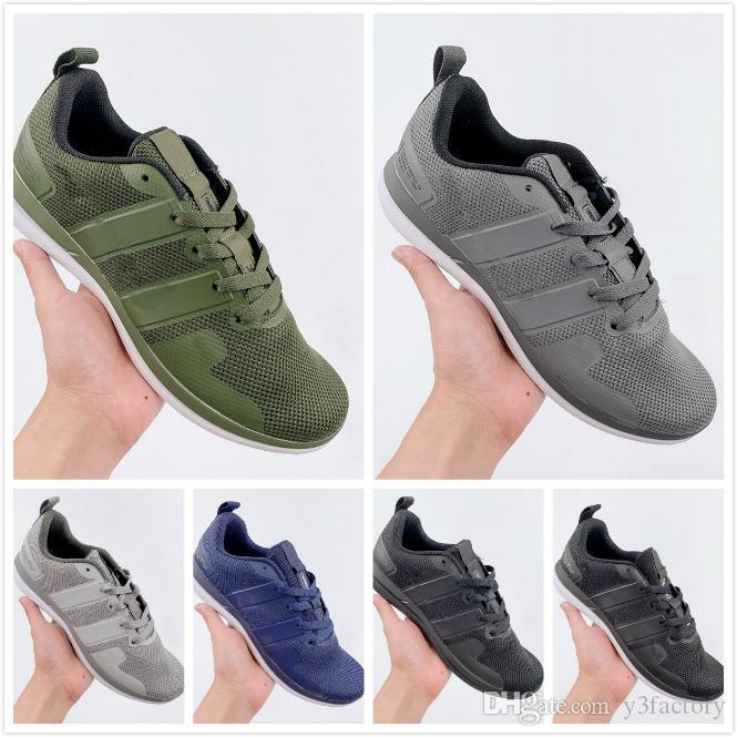 2020 мужчины X HC кроссовки мода спортивная сетка роскошная платформа дизайнерские кроссовки мужские кроссовки размер: 40-44