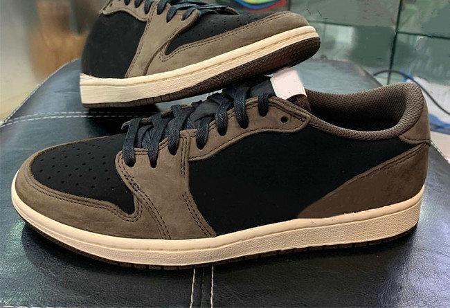 Best Quality Travis Scott 1 Low Cactus Jack Man Basketball Shoes Newest 1s Black Sail Dark Mocha University Red Designer Trainers