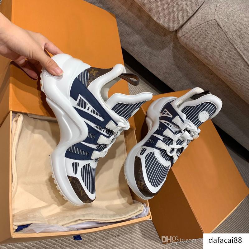 df 2019 бестселлер высокое качество дышащий starlight дышащая мода роскошный дизайнер многоцветный пара повседневная обувь