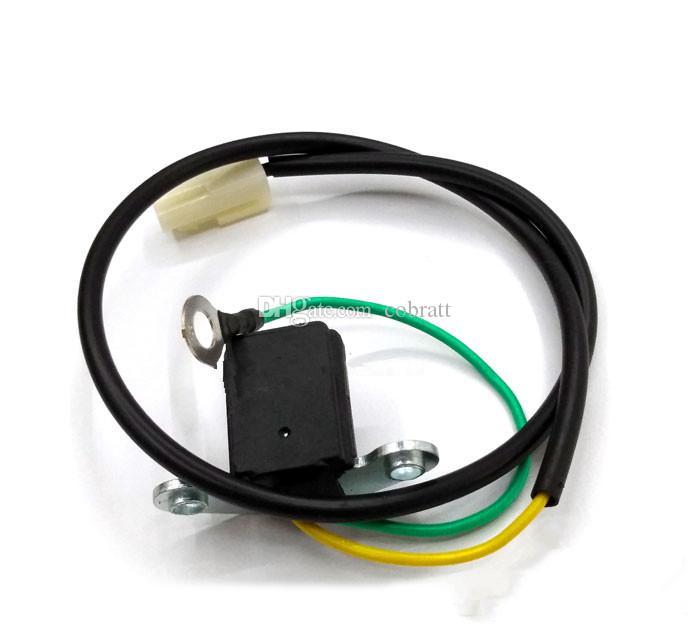 Compre La Cabeza Digital Del Disparador Se Adapta Al Generador KIPOR IG2600  IG2600H # KGE3000Ti 13601 A $24 13 Del Cobratt | DHgate Com