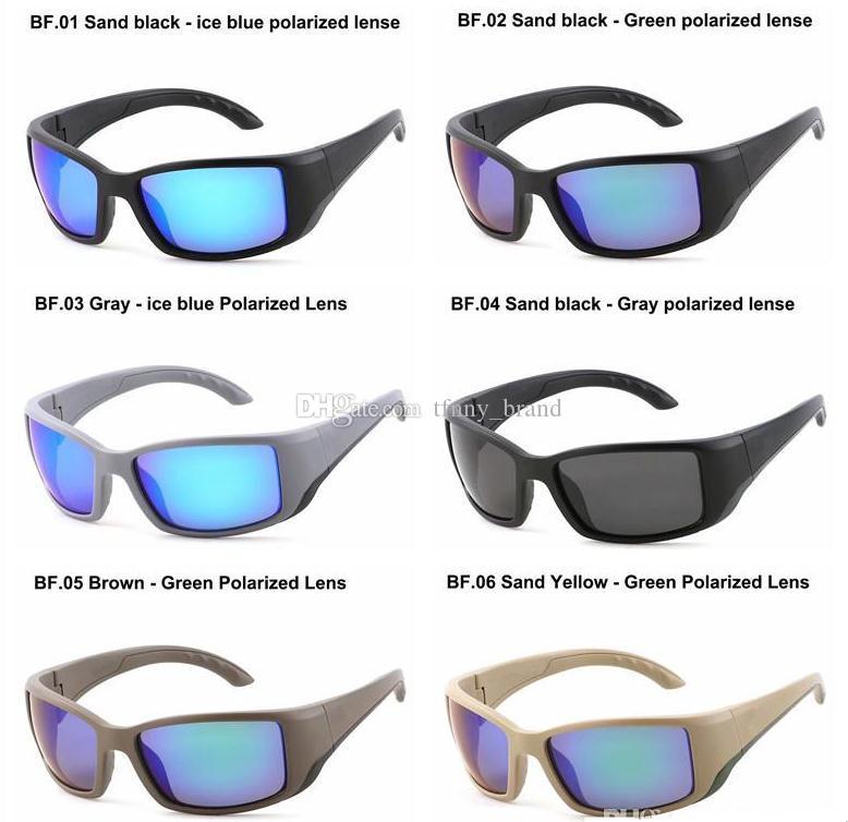 Tam Paket Lüks ostaBlackfin Güneş TR90 Polarize Lensler Güneş Gözlükleri Erkek Kadın Sörf Güneş Üst Kalite 580P Lens Balıkçılık