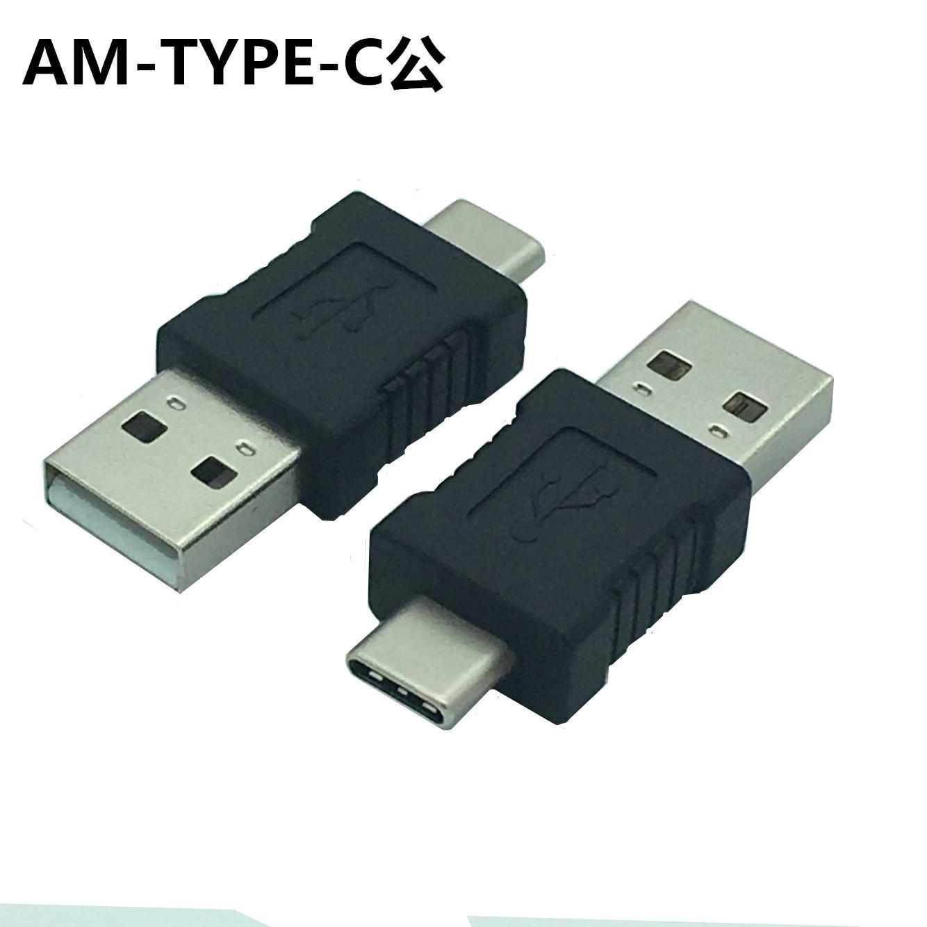 Adaptador USB 3.1 C-TYPE / USB3.0 AM