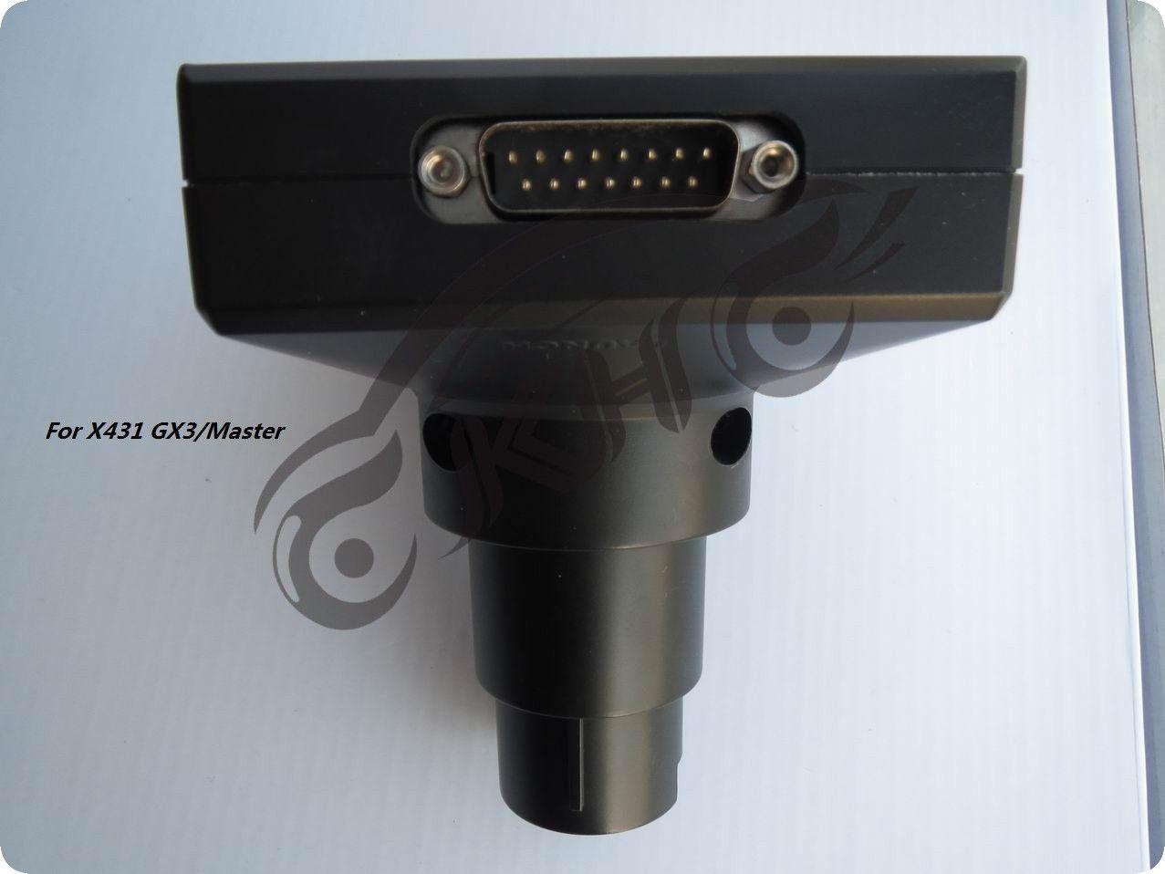 100 ٪ الأصلي لإطلاق X431 ل BENZ-38 التشخيص موصل V2.0 مرسيدس ل X431 -38 ماجستير GX3