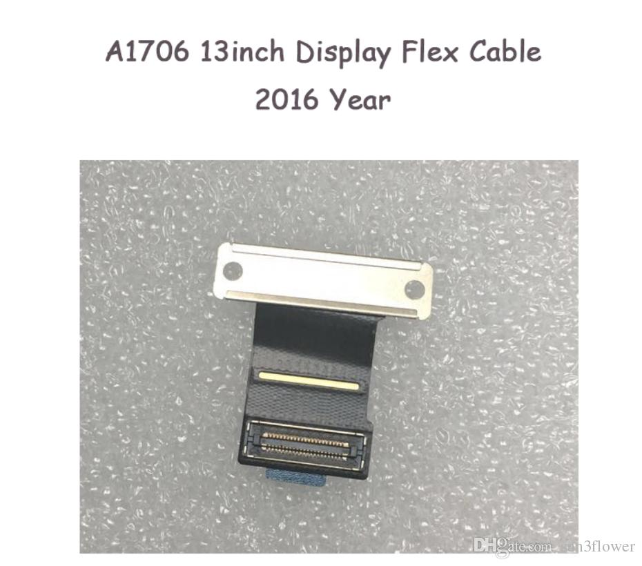 """Brand New LCD LED LVDs Screen Display Cable For Macbook Pro Retina 13/"""" A1706"""