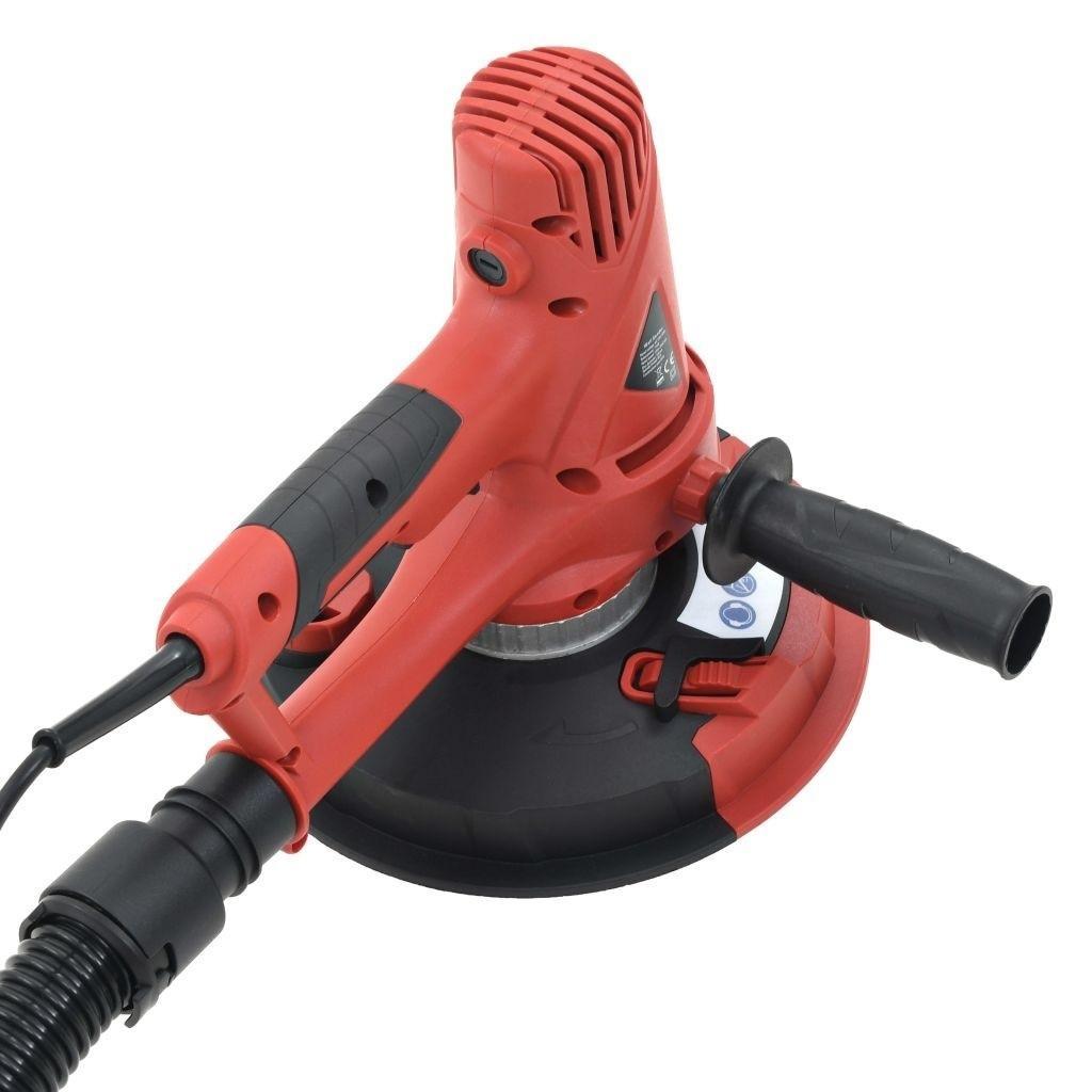 Trockenbau Sander mit 710 W Aspirator Allgemeinen Tool