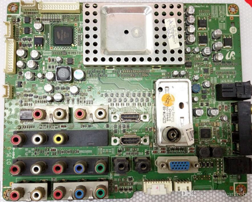 For Samsung LA32S81B main board BN41-00933A LTA320WT-L08 Original Working