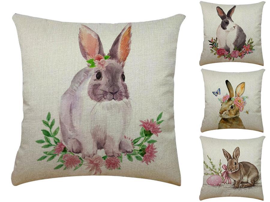 Free Shipping 50Cm*40Cm Soft Cute Owl Cushion Stuffed Plush Hand Warmer Rabbit Pillow#887