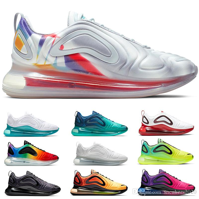air max 720 donna nere