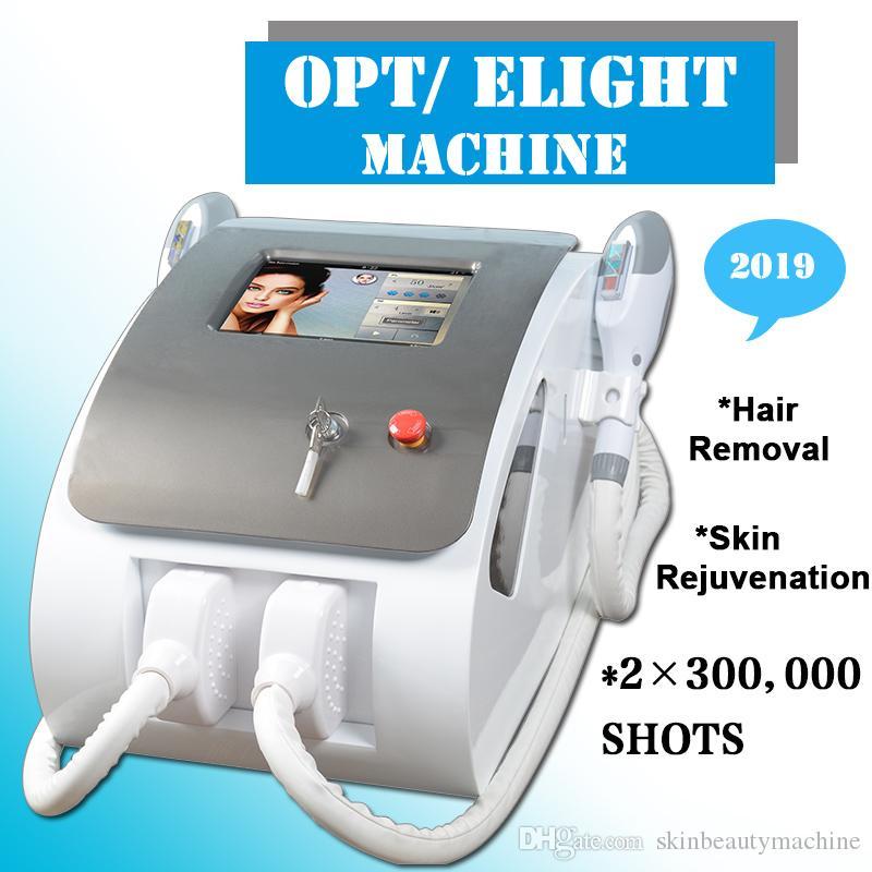 Ipl Rejuvenation Professional Laser Hair Removal Machine Elight