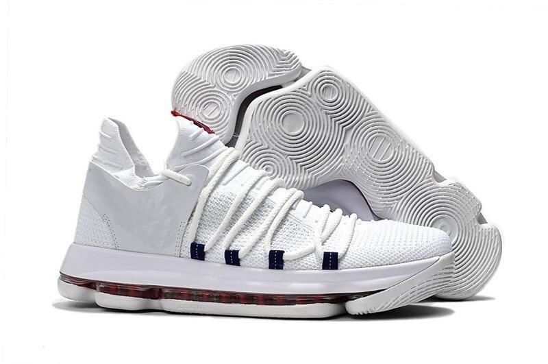 KD 10 Kids Basketball Shoes 2018 Hot