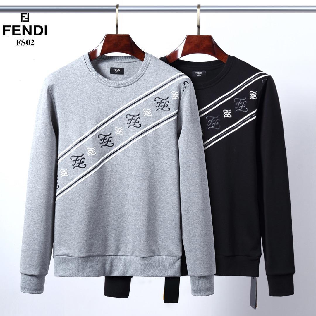 2019 maglione con cappuccio da uomo autunno e inverno pengda 19820001198